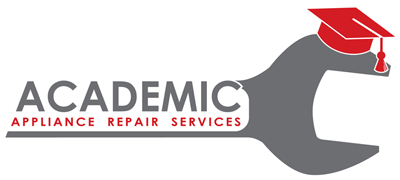 Academic Appliance Repair Logo