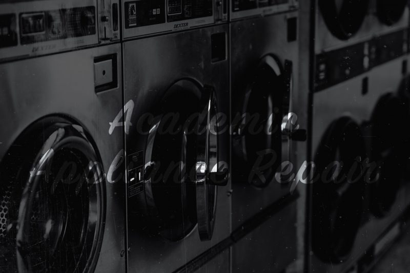 Dryer Repair, Dryer Repair Service | Academic Appliance Repair Service