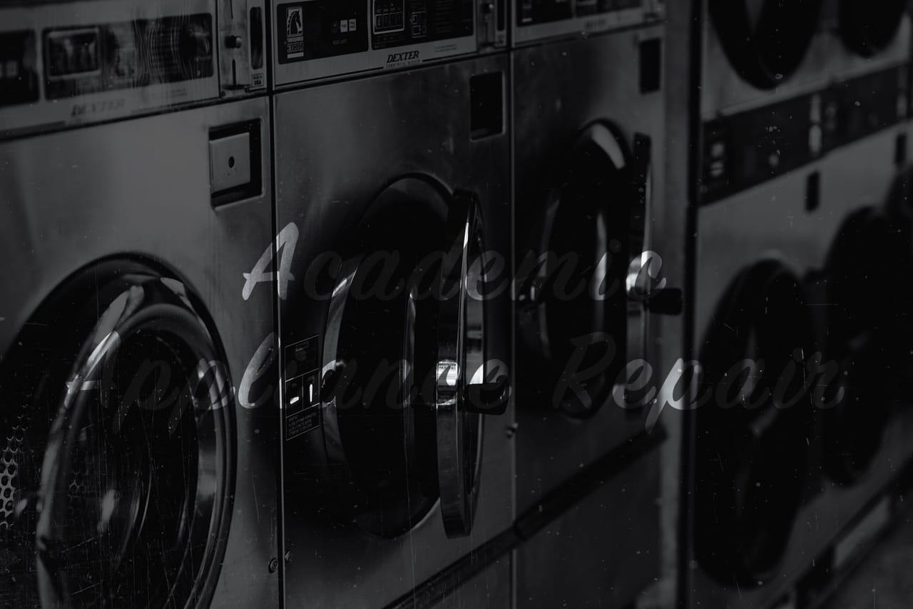 Dryer Repair, Dryer Repair Service | Academic Appliance Repair Service
