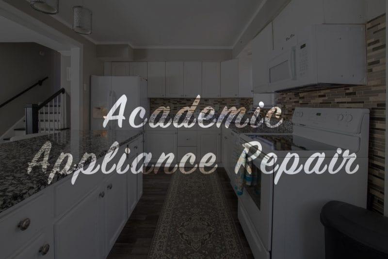 refrigerator repair service, Refrigerator Repair Tips | Academic Appliance Repair Service
