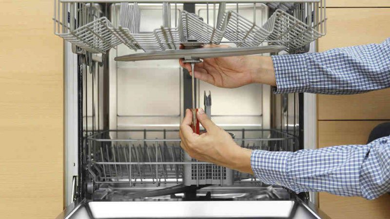 How to Repair Your Dishwasher | Academic Appliance Repair