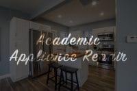 dacor oven repair | Academic Appliance Repair Service