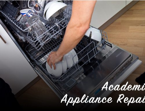 5 Tips to Fix a Dishwasher That Leaves Dirty Dishes