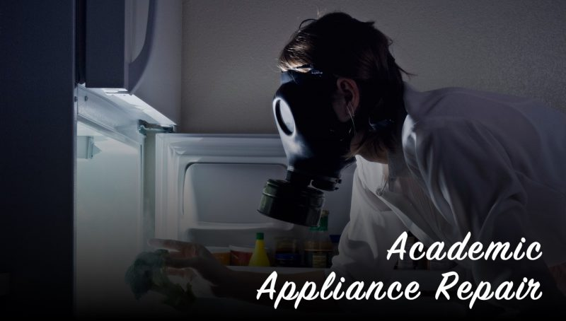 Easy Ways to Eliminate Refrigerator Odors | Academic Appliance Repair