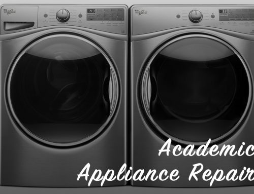 Fixing Whirlpool Duet Washer and Dryer Issues and Repair Work
