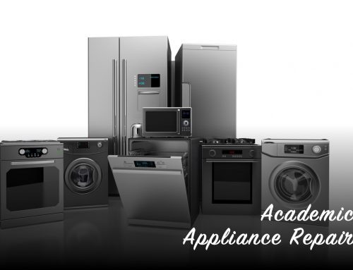 How Typically You Ought To Clean Your House Appliances