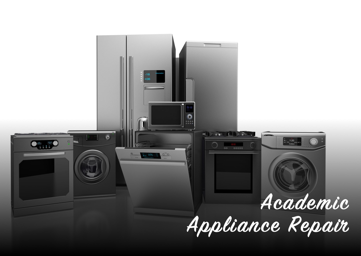 How Typically You Ought To Clean Your House Appliances | Academic Appliance Repair