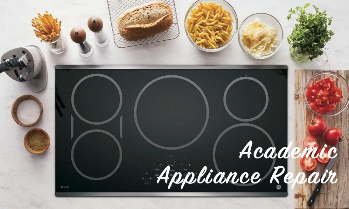 Cooktop Repair Service in Miami | Academic Appliance Repair