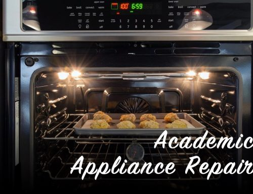 7 Typical Oven Problems and How to Repair Them