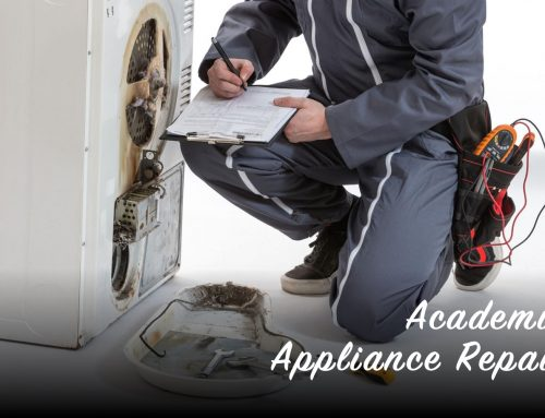 Appliance Repair and Service Tips