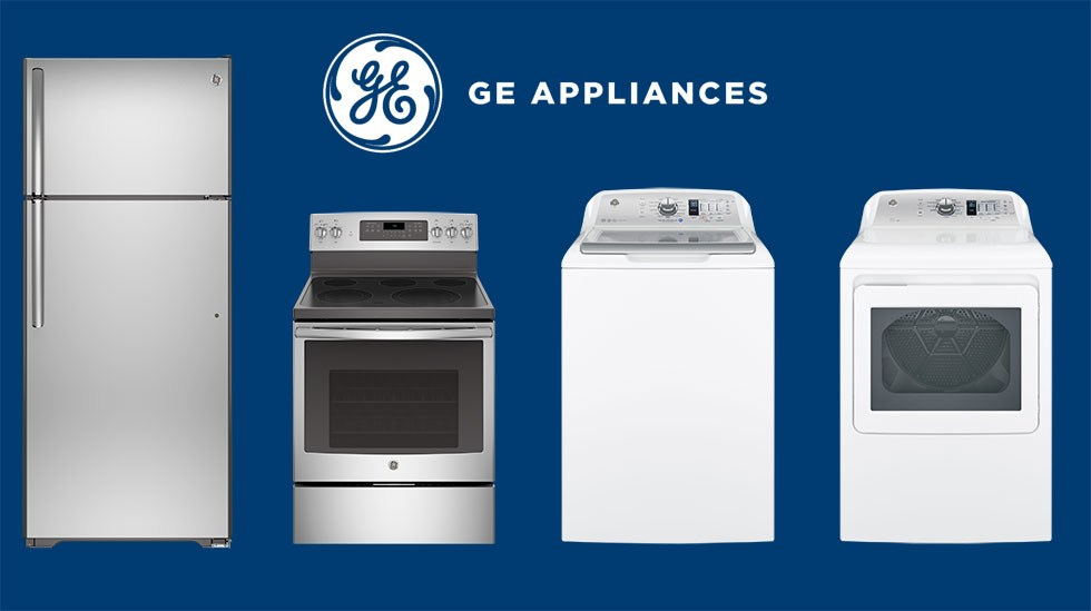 GE Appliance Repair and Maintenance Ideas to Make Life Easier