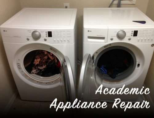 How to Deal With 10 Typical Washer and Dryer Repair Issues