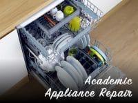 How to Troubleshoot & Dishwasher Repair Miami Beach | Academic Appliance Repair