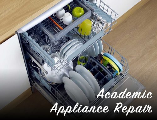 How to Troubleshoot & Dishwasher Repair Miami Beach