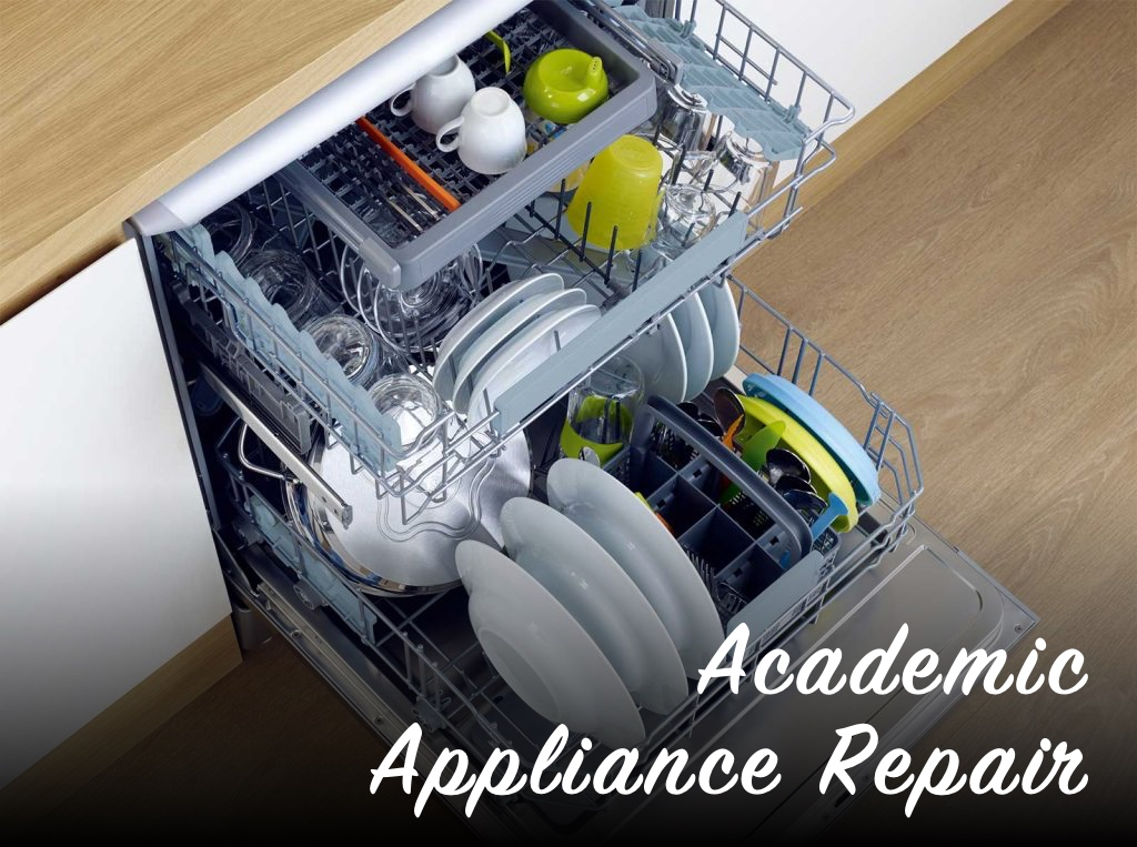How to Troubleshoot & Dishwasher Repair Miami Beach | Academic Appliance Repair