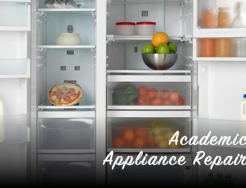 Refrigerator Not Cooling: How to Repair Refrigerator Issues