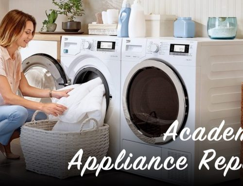 Washing Machine Maintenance Tips