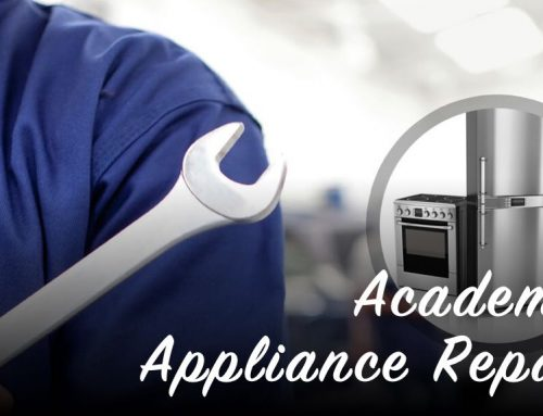 Appliance Repair Tips
