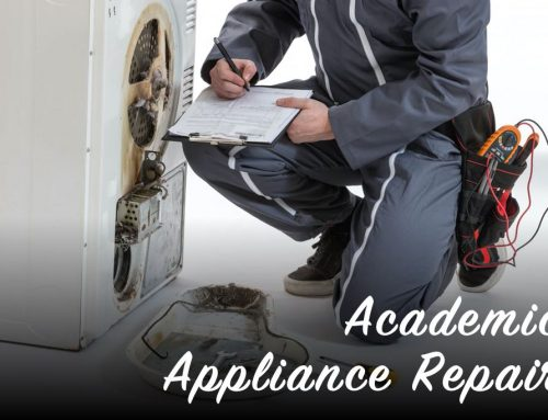 APPLIANCE REPAIR MIAMI is our motto
