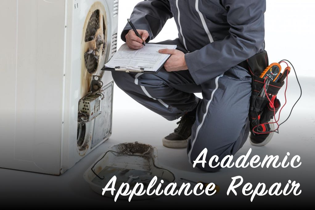 APPLIANCE REPAIR MIAMI is our motto | Academic Appliance Repair